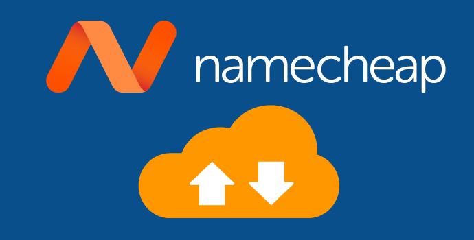 Hướng dẫn mua hosting tại Namecheap trên giao diện mới nhất