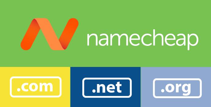 Hướng dẫn mua tên miền tại Namecheap featured image
