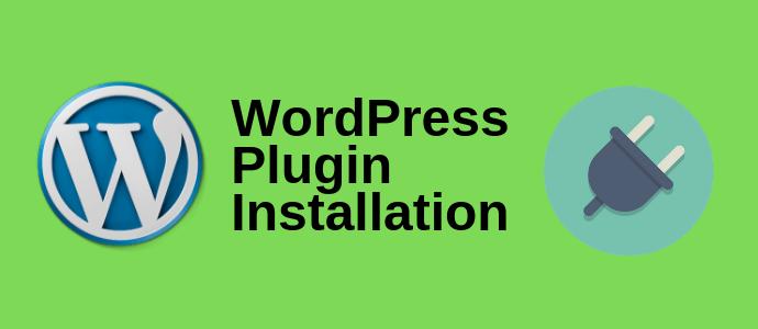 Hướng dẫn cài đặt plugin cho WordPress Website