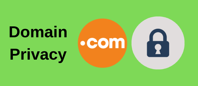 Dịch vụ ẩn thông tin đăng ký tên miền domain privacy