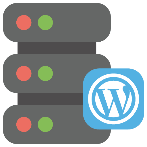 hossting wordpress là gì